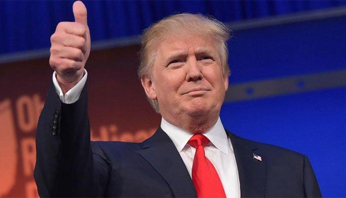 Trump, Cambios en las reglas de asilo. 2
