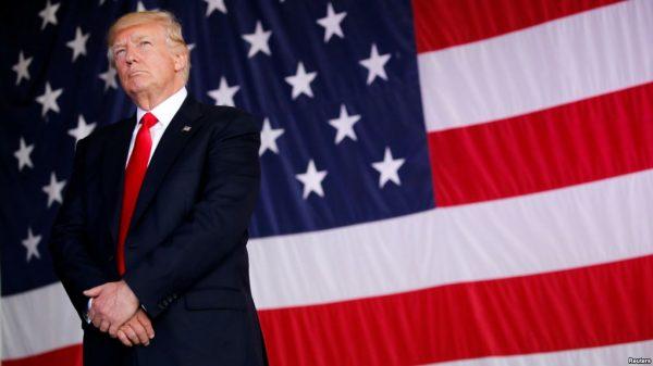 Trump, Cambios en las reglas de asilo. 1