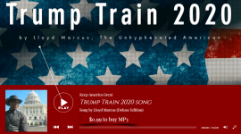 The Trump Train 2020 Song